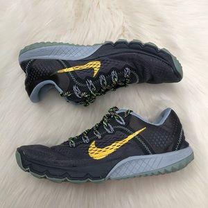 Nike Air Zoom Terra Kiger Trail Sneakers